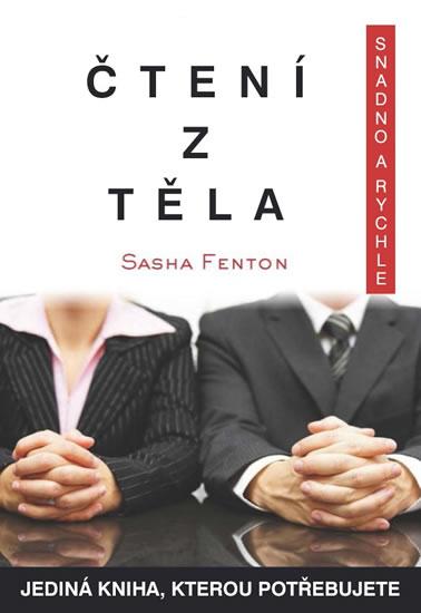Čtení z těla snadno a rychle - Fenton Sasha