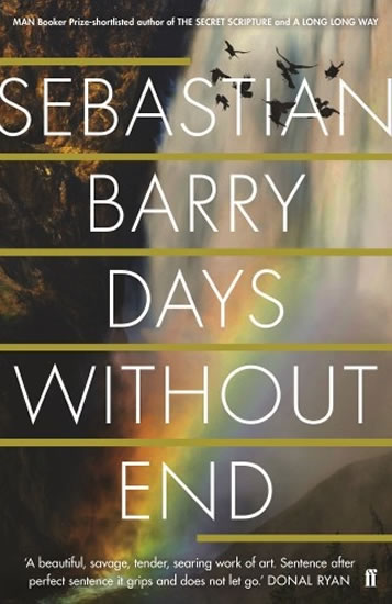 Days Without End - Barry Sebastian