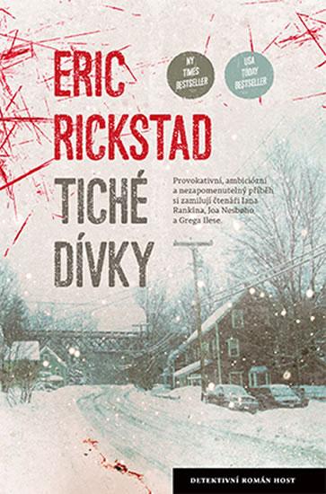 Tiché dívky - Rickstad Erik