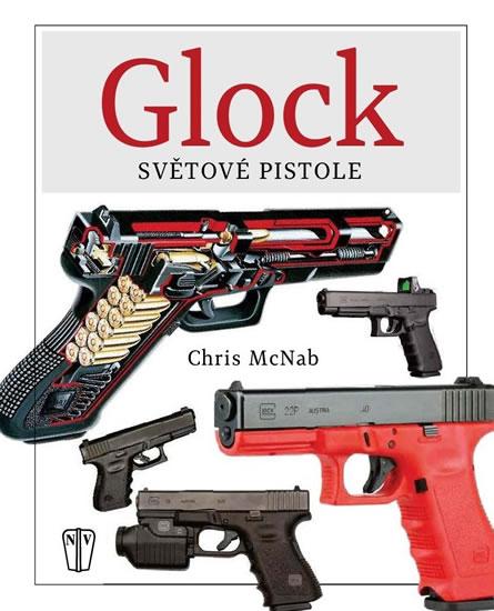 GLOCK - Světová pistole - McNab Chris