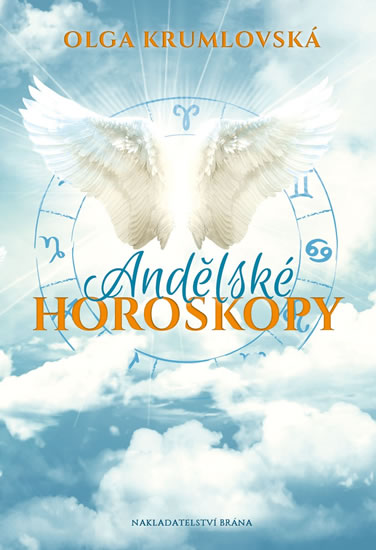 Andělské horoskopy - Krumlovská Olga