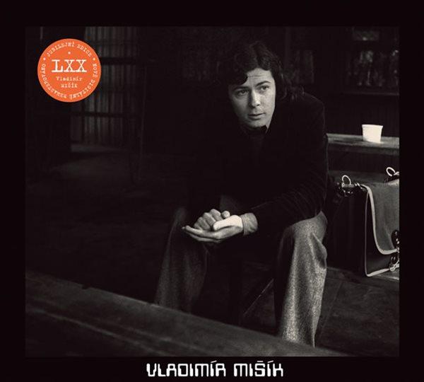 Vladimír Mišík Jubilejní edice - CD - Mišík Vladimír