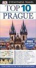 Prague - Top 10 DK Eyewitness Travel Guide