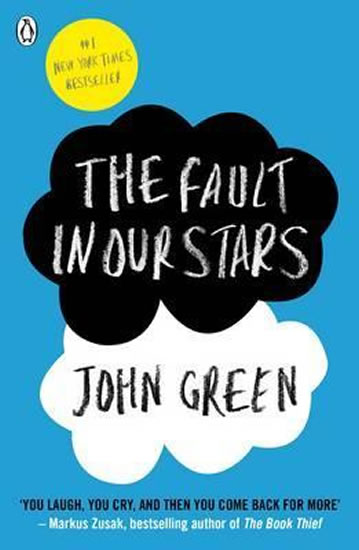 Fault In Our Stars - Green John