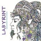 Labyrint - Omalovánky proti stresu
