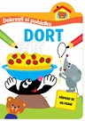 Dokresli si pohádku - Dort