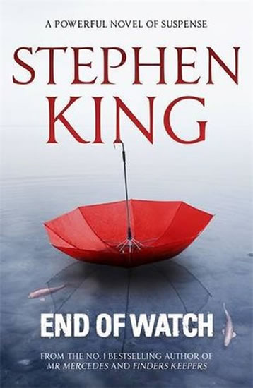 End of Watch (2) - King Stephen