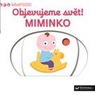 MiniPEDIE – Objevujeme svět! Miminko