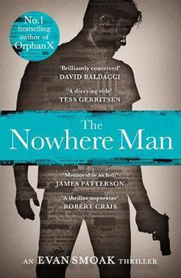 The Nowhere Man - Hurwitz Gregg Andrew