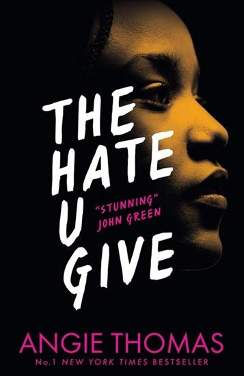 The Hate U Give - Thomas Angie