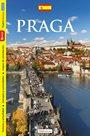 Praha - průvodce/španělsky