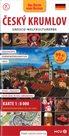 Český Krumlov - kapesní průvodce/německy