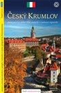 Český Krumlov - průvodce/italsky
