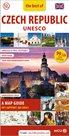 Česká republika UNESCO - kapesní průvodce/anglicky