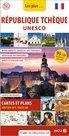Česká republika UNESCO - kapesní průvodce/francouzsky