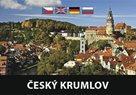 Český Krumlov - mini/vícejazyčný
