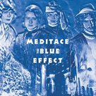 Meditace The Blue Effect - CD