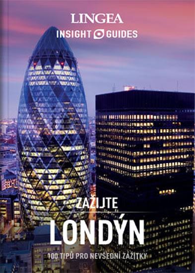 Londýn - Zažijte - neuveden