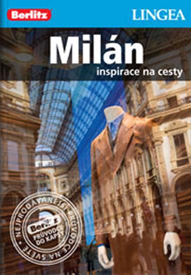 Milán - Inspirace na cesty - neuveden