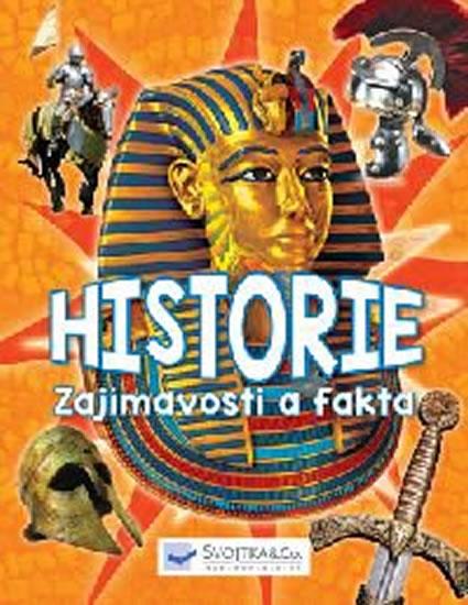 Historie - Zajímavosti a fakta - neuveden