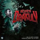 Běsnění Drákuly (Fury of Dracula) - Desková hra