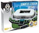 Puzzle 3D Nanostad Italy - Juve Stadium fotbalový stadion Juventus