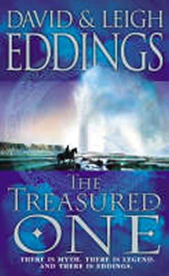 The Treasured One - Eddings David