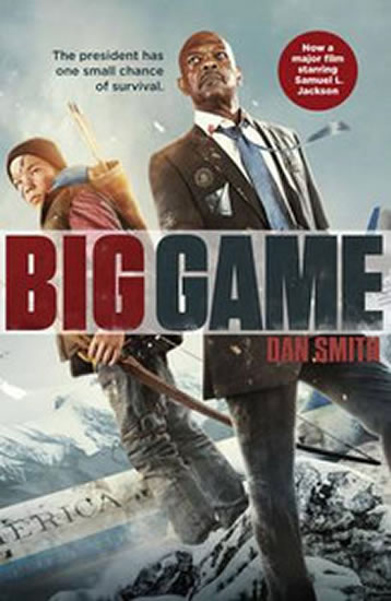 Big Game Movie - Smith Dan