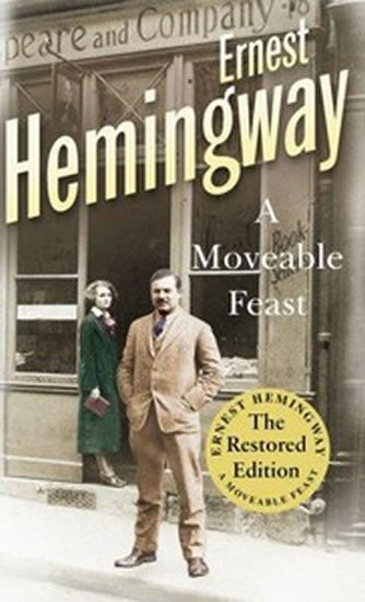 Moveable Feast - Hemingway Ernest