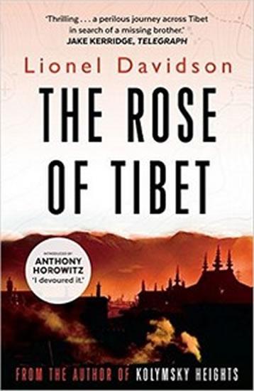 The Rose of Tibet - Davidson Lionel