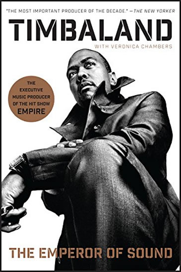 The Emperor of Sound - A Memoir - Chambers Veronica