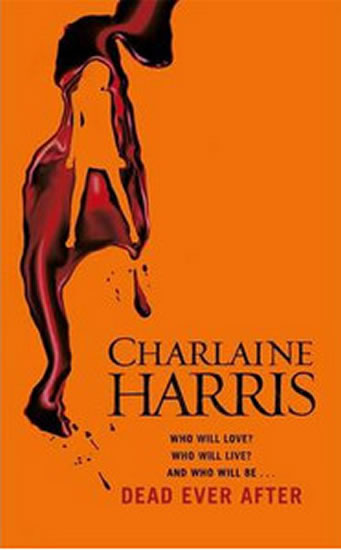 Dead Ever After - Harris Charlaine