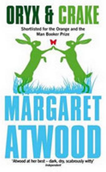 Oryx and Crake - Atwood Margaret