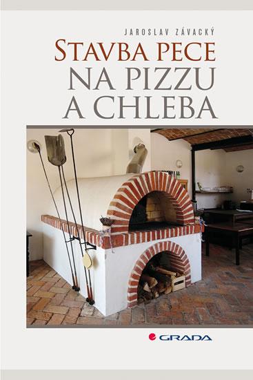 Stavba pece na pizzu a chleba - Závacký Jaroslav