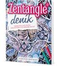 Zentangle - deník