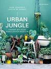 Urban Jungle - Krásný byt plný pokojových rostlin