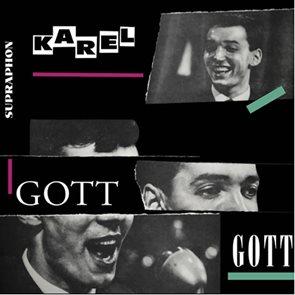 Zpívá Karel Gott - CD