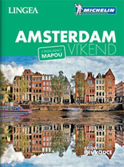 Amsterdam - Víkend - neuveden