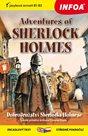 Dobrodružství Sherlocka Holmese / Adventures of Sherlock Holmes - Zrcadlová četba