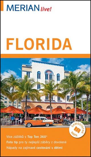 Merian - Florida - Wagnerovi Heike a Bernd