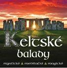 Keltské balady - CD (Čte Rudolf Pellar)