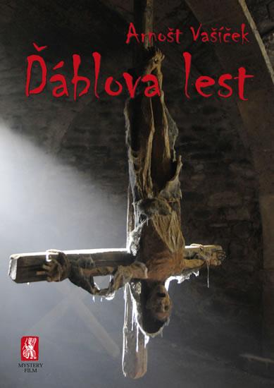 Ďáblova lest - Vašíček Arnošt