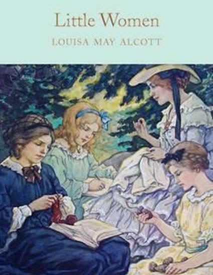 Little Women - Alcottová Louisa May