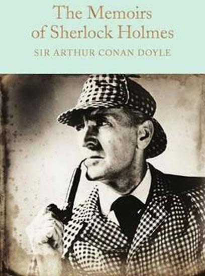 The Memoirs of Sherlock Holmes - Doyle Arthur Conan