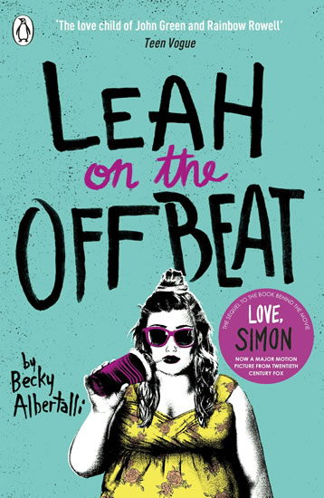 Leah On Thed Off Beat - Albertalli Becky