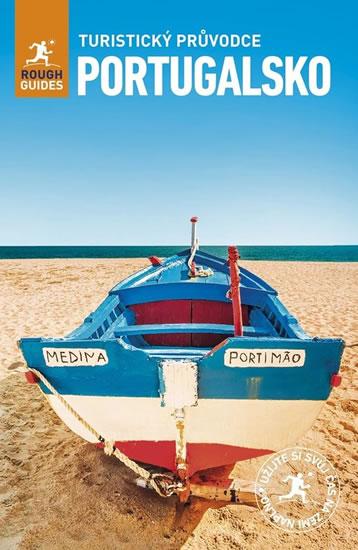 Portugalsko - Turistický průvodce - Di Duca Marc, Hall Rebecca, Hancock Matthew,