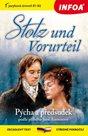 Pýcha a předsudek / Stolz und Vorurteil - Zrcadlová četba (B1-B2)