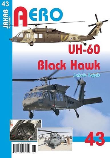 UH-60 Black Hawk - Fojtík Jakub