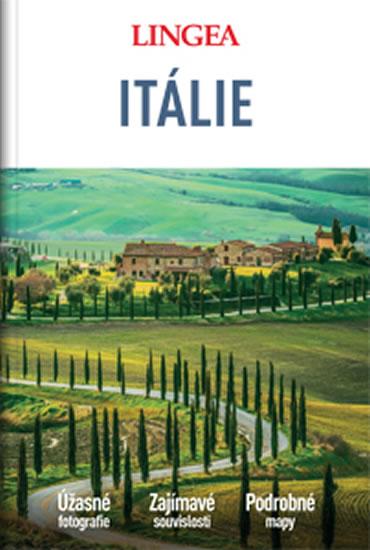 Itálie - Velký průvodce - neuveden