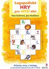 Logopedické hry pro větší děti - Křížovky, kvízy a luštěnky na procvičování výslovnosti pro děti 7-1